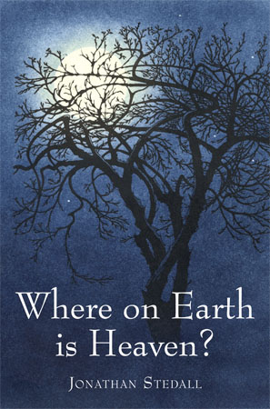 Where on Earth is Heaven? cover